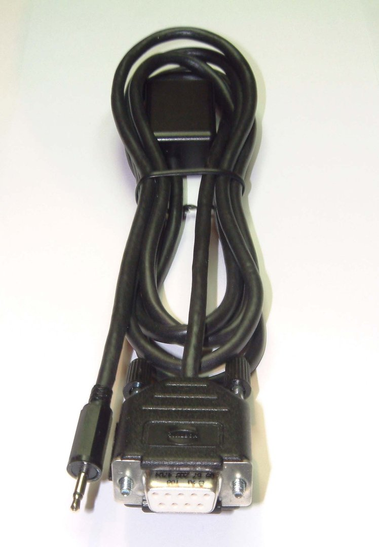 Spare Celltrac M+, Data Interface cable